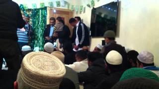 Shahbaz qamar fareedi naat