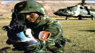 BREAKING China Military troops deployed to Idlib Syria - September 11 2018 News