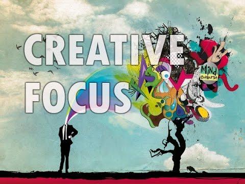 Creative Focus Stimulate Creativity New Ideas Isochronic Tones