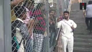Rishabh Pant Signs Autographs, Clicks Selfies After Scoring 308 Vs Maharashtra