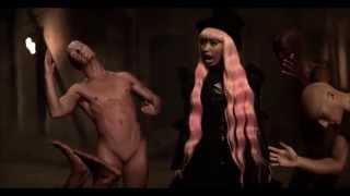 David Guetta - Turn Me On (Behind The Scenes) ft. Nicky Minaj
