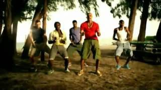 Mohombi Feat. Pitbull   Machel Montano - Bumpy Ride