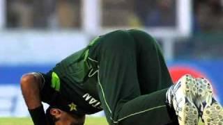 Boom Boom Pakistani Cricket Team