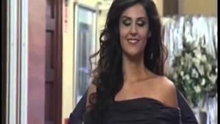itziar Martos- Gala Showstars Models 2013