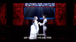 Romeo & Juliet - Aimer - Aldo Bardhi, Savjana Verdha