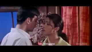 Allah Kare Dil Na Lage|Andaaz(2003)Full HD|1080p|Priyanka Chopra|Akshay Kumar