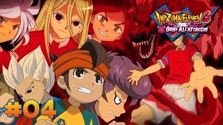 La Neo Japan e la nazionale coreana: i Fire Dragon! - Inazuma Eleven 3: Ogre all