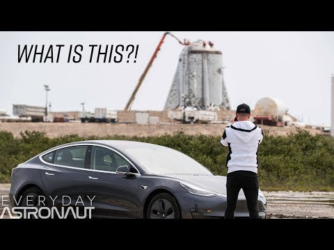 Why SpaceX s Newest Rocket Will Never Go to Space Hint it's not supposed to