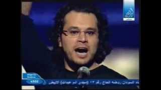 الشاعر الفلسطيني تميم البرغوثي قصيدة أيها الناس أمير الشعراء 1