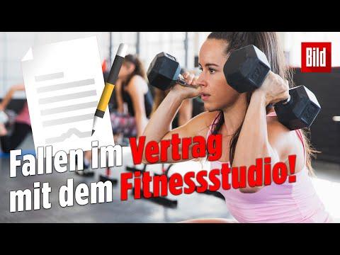 Xxx Mp4 Bevor Du Beim Fitness Studio Unterschreibst Achte Auf DIESE Dinge 🥊 3gp Sex