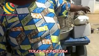 Bavure policière à Baguida: un contrebandier d'essence à terre et la population gazée