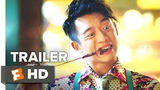 Ex-Files 3: Return of the Exes Trailer #1 (2017)   Movieclips Indie