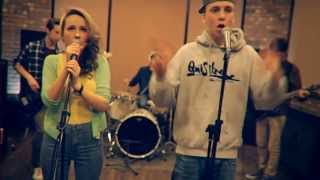 Klavdia Coca & Tia-I - Love suicide (BackStream band)