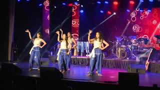 Nartan Institute Of Performing Arts | FAME Events' Expert Unity Bollywood Concert 2019 | Dance 2