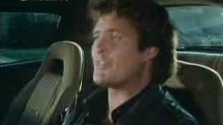 El Auto Fantastico Capitulo: Caballero Silencioso - Parte 1