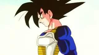 Goku supera los límites