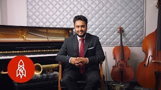 A Young Jazz Musician and His Mentor Shape Music's Future