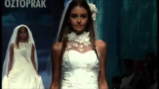 Gelinlik Defilesi Ankara -COCON WEDDING-HAUTE COUTURE