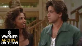 Michelle Tanner and Uncle Jesse visit Mark (Hangin' with Mr. Cooper- Full House Crossover) *rare*