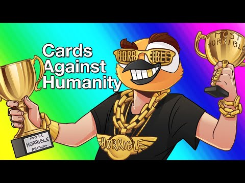 Xxx Mp4 Cards Against Humanity Funny Moments Add This Game To The Résumé 3gp Sex