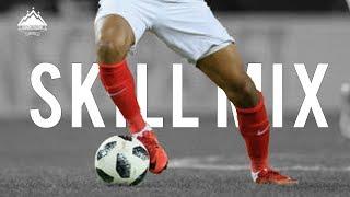Ultimate Football Skills 2018 - Skill Mix #2 | 4K