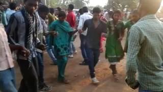 Nagpuri dance kodoura balrampur(4)
