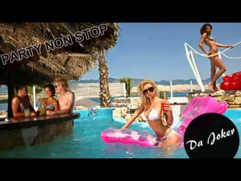 Best Summer House Music 2013 Party MegaMix