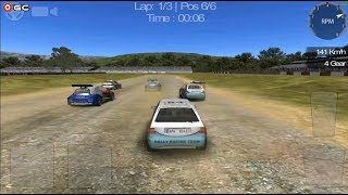 Rally Championship / Rally Cars Racer games / Android Gameplay FHD