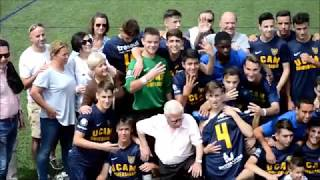 UCAM MURCIA FÚTBOL CLUB || JUVENIL C || TEMPORADA 2016/2017