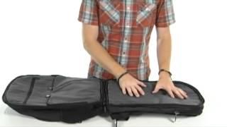 Kenneth Cole Reaction EZ-Scan Backpack/Tablet, Computer CaseSKU#:8063063