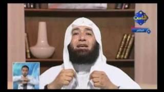 محمود المصري ترتجف القلوب بوصف العرش العظيم مبكي