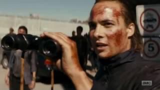 Fear The Walking Dead - Season 2 Final Ending Scene