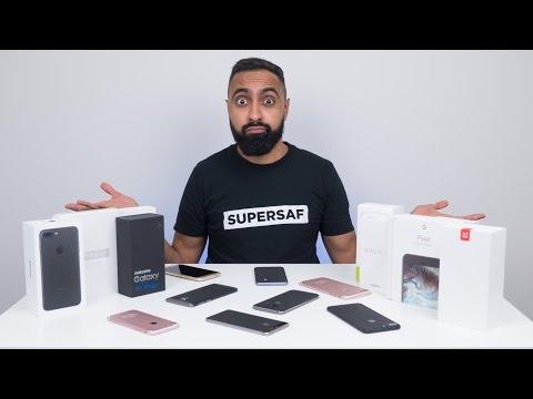 Xxx Mp4 Top 5 BEST Smartphones Of 2016 3gp Sex