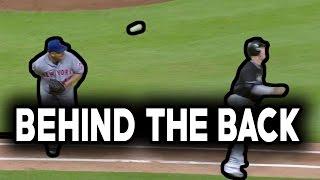 MLB: Behind The Back (HD)