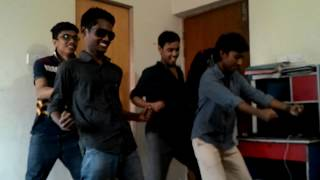 Bangla funny dj bravo dance