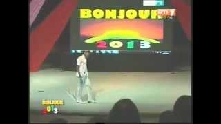 HD Bonjour 2013 Prestation de Ramatoulaye