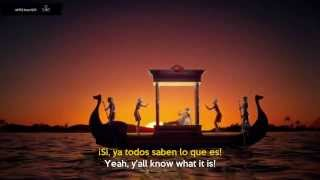 Dark Horse ft  Juicy J   Katy Perry Official Video Letra Español English (HD)