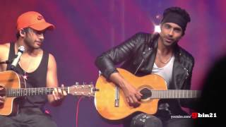 Ek Ladki Ko Dekha - Sanam live in the Netherlands 2017!
