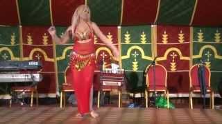 استاذة الرقص حكيمه المغربيه تقسيم بلدي -  Dance Hakima