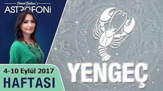 Yengeç Burcu Haftalık Astroloji Burç Yorumu 4-10 Eylül 2017
