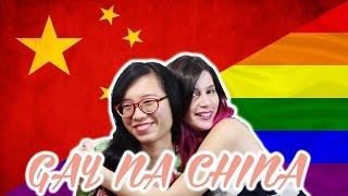 GAY NA CHINA, É DIFERENTE?