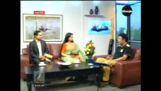Ashraf Babu Interview on MasRanga TV