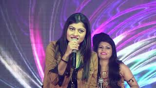 OYC Ganesh Chaturthi-2016,Prakruti Mishra Performing Live