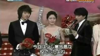 2006KBS演技大賞