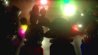 Final Nights 2 FULL MOVIE | All Cutscenes + Endings