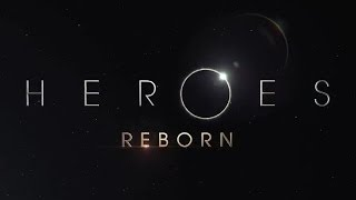 NBC's 'Heroes' Coming Back in 2015 with