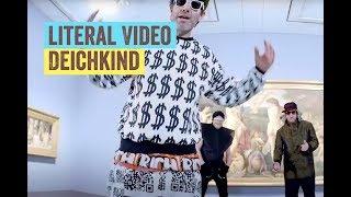Literal Video - Deichkind - So ne Musik