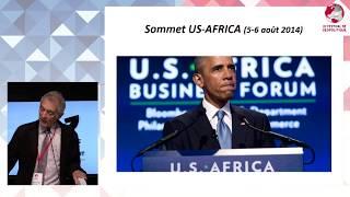 Conférence : En Afrique, le 21e siècle ne sera pas américain de Christian Bouquet