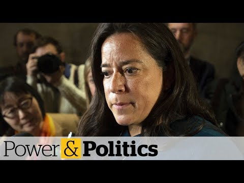 What will happen with more evidence from Wilson Raybould on SNC Lavalin