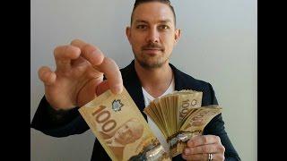 How I Make My Money